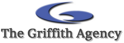 The Griffith Agency logo